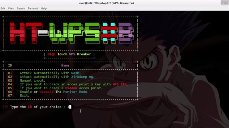 Wifiphisher - Most Complete and Easy WiFi Security Tool