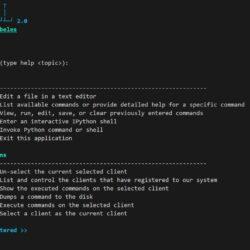 Javascript Shell xploitlab