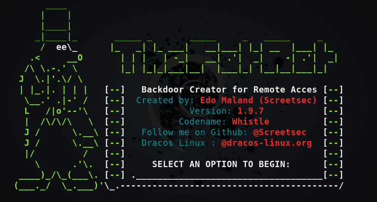The FatRat Introduction Tool For Generate Undetectable Backdoor (Windows, Mac & Android)