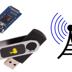 UberDucky (Wireless USB Rubber Ducky) Tool For Injecting Keystoke Into Computer Via Wireless xploitlab