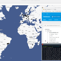 FireShodanMap Realtime Map To Search And Analyze Vulnerable Devices