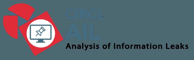 AIL framework Logo - Framework for Analysis of Information Leaks