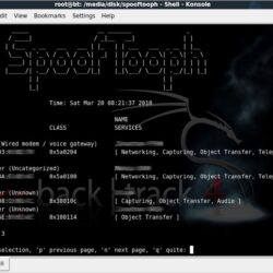 Spooftooph - Hack Bluetooth Device Mr Robot xploitlab