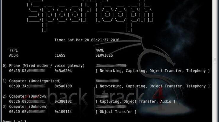 HT-WPS BREAKER – Tool For Hacking Wifi Password From WPS