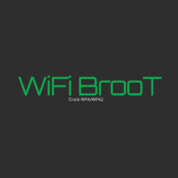 WiFiBroot - WiFi Pentest Tool To Crack WPA-WPA2 xploitlab