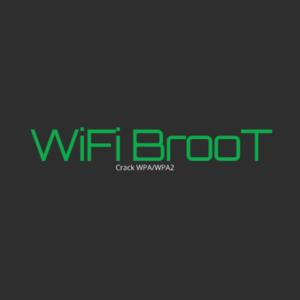 WiFiBroot - WiFi Pentest Tool To Crack WPA-WPA2 xploitlab