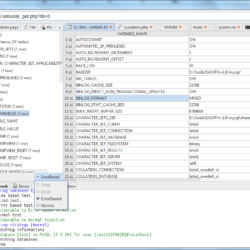jSQL-injection - GUI Java Application for Automatic SQL Database Injection