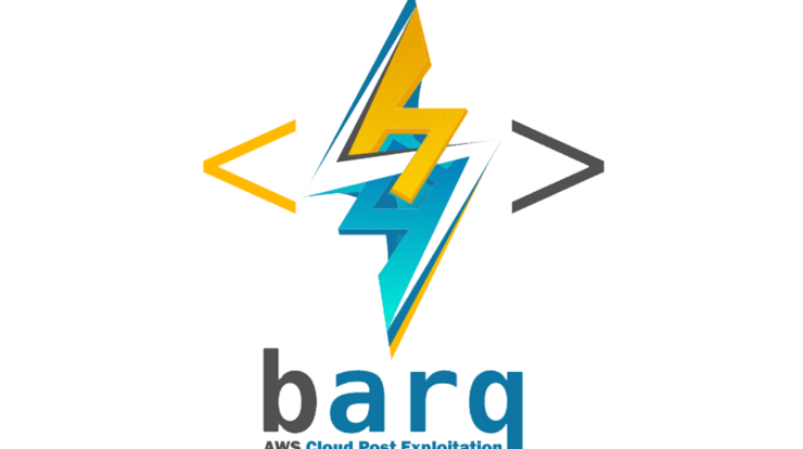 barq logo - The AWS Cloud Post Exploitation Framework xploitlab