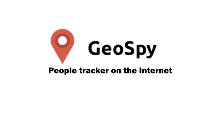 GeoSpy - Track and Execute Intelligent Social Engineering Attacks in Real Time xploitlab