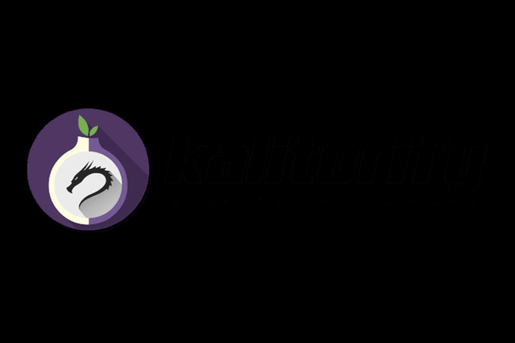 Kalitorify Logo - Transparent Proxy through Tor for Kali Linux xploitlab