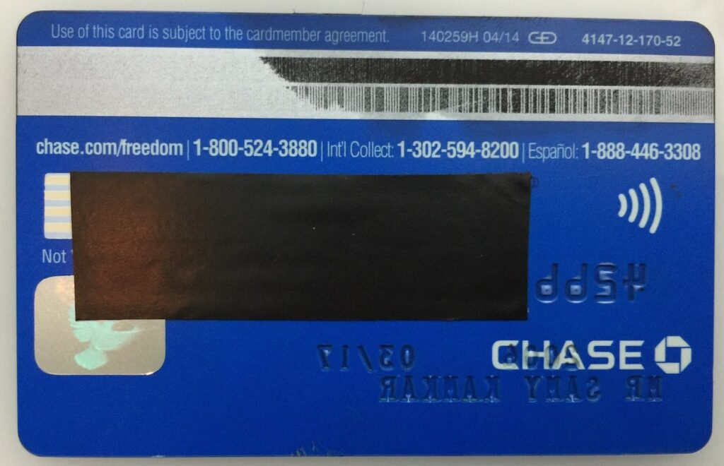 MagSpoof - Wireless Credit Card Magstripe Spoofer