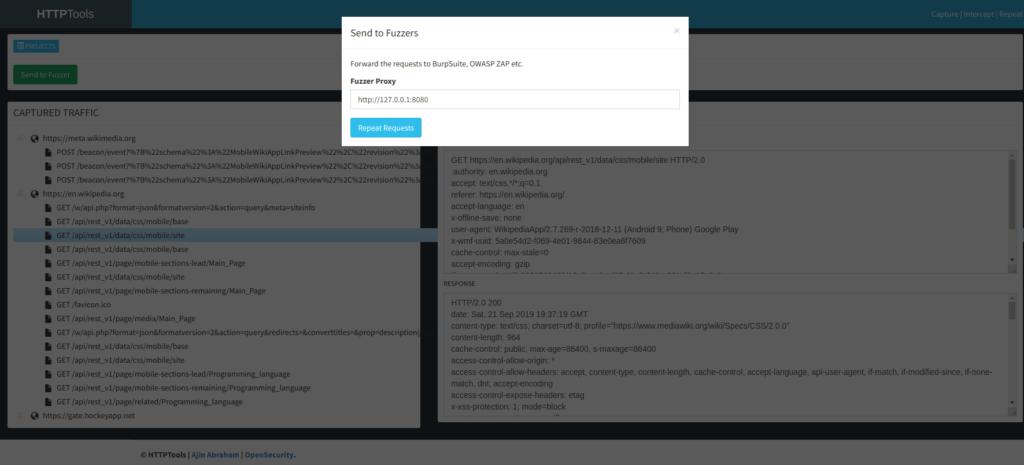 Mobile Security Framework (MobSF) Web API Viewer xploitlab