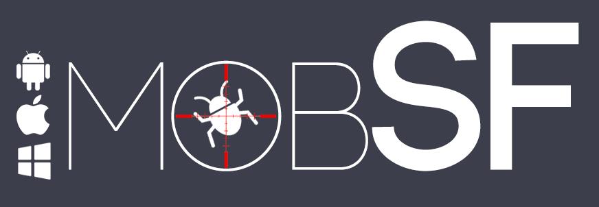 Mobile Security Framework (MobSF) logo xploitlab