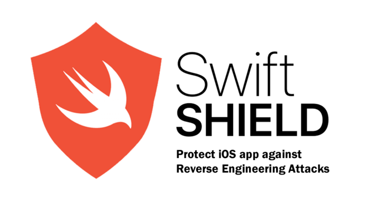 Swift Logo - Protects iOS Apps Against Reverse Engineering Attacks