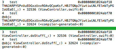 Swift - Protects iOS Apps Against Reverse Engineering Attacks