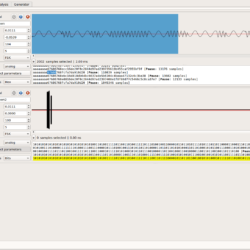 Universal Radio Hacker - Investigate Wireless Protocols Like a Boss xploitlab