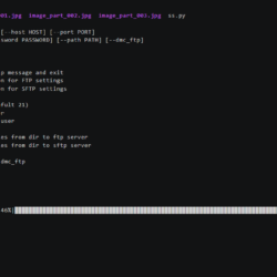 DMC (deploy my code) - Upload Files To an ftp Server Without Any ftp-clients-min