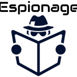 Espionage Logo - A Network Traffic Interceptor For Linux Shows a Live Feed of Traffic