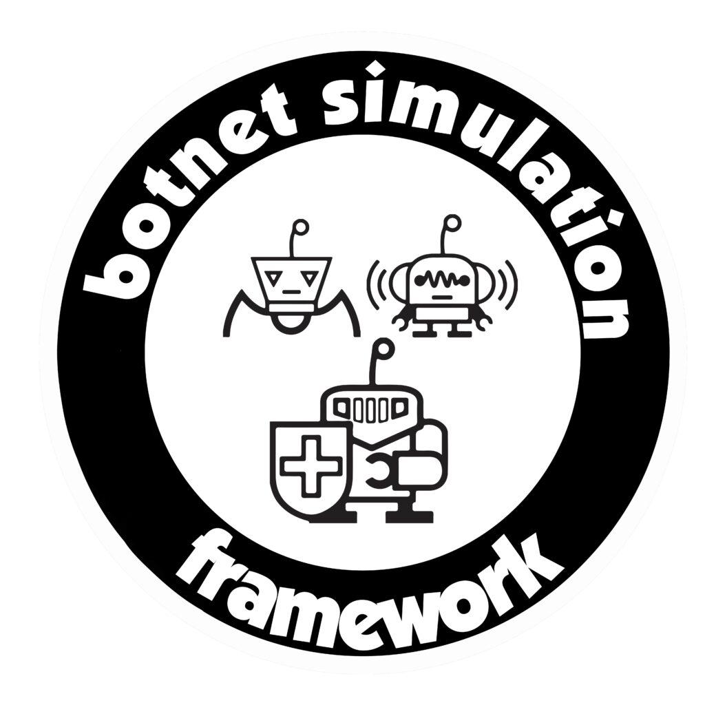 How Botnet Works - Botnet Simulation Framework