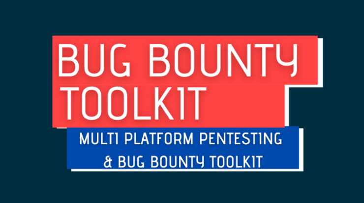 BugBountyToolkit - All in One Bug Bounty Tools, scanning bugs tools