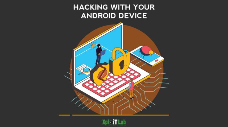 Android HID - Hacking Devices With Your Android, Use android as Rubber Ducky against targeted anther android device or PC
