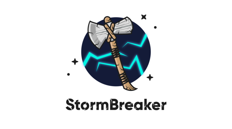 Storm-Breaker -Social Engineering With Ngrok (Access Webcam & Microphone & Os Password Grabber & Location Finder)