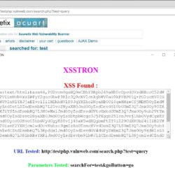 Xsstron - Exploit XSS Vulnerabilities With POST request Automatically xploitlab