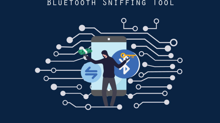 Sniffle - Bluetooth Hacking and Sniffing Tool